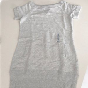 Old Navy Gray Sweatshirt
